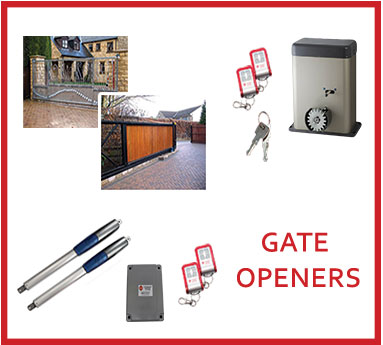 Automatic Garage Door Openers Closers Garage Motors Melbourne