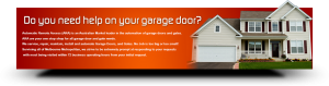 garage doors clayton