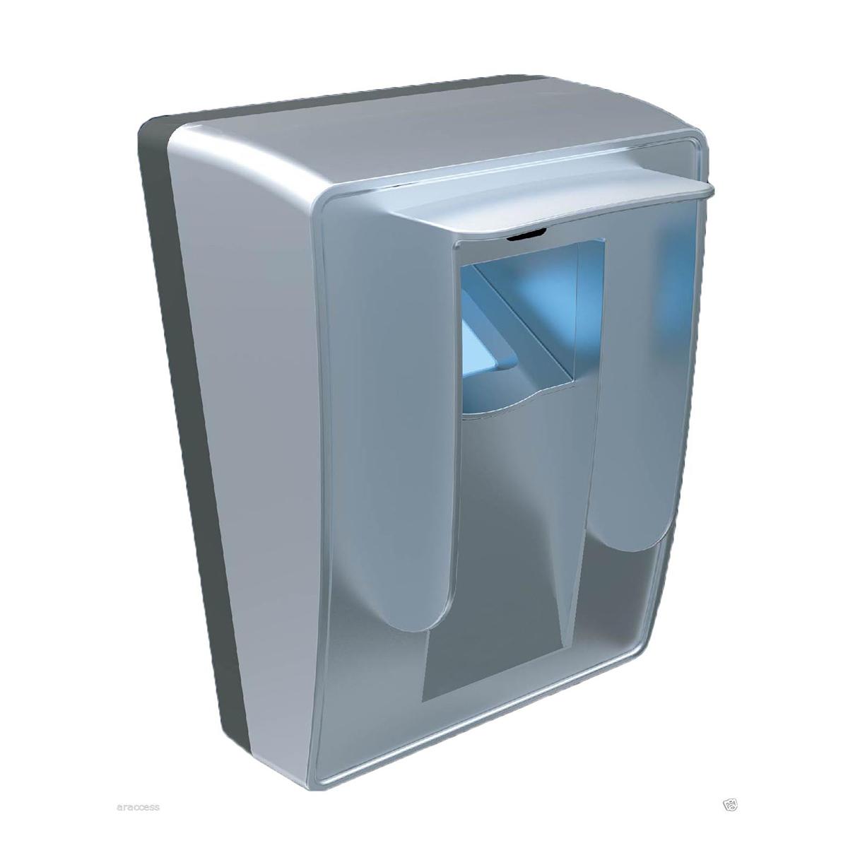 Roller Garage Door Opener Fingerprint Control 3 X Remotes