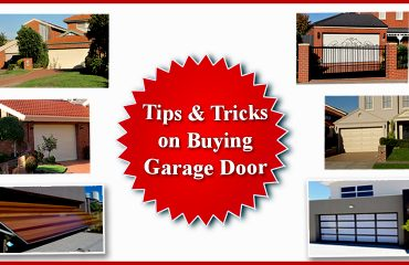 Buy Garage Door